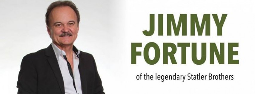 Jimmy Fortune of The Statler Brothers