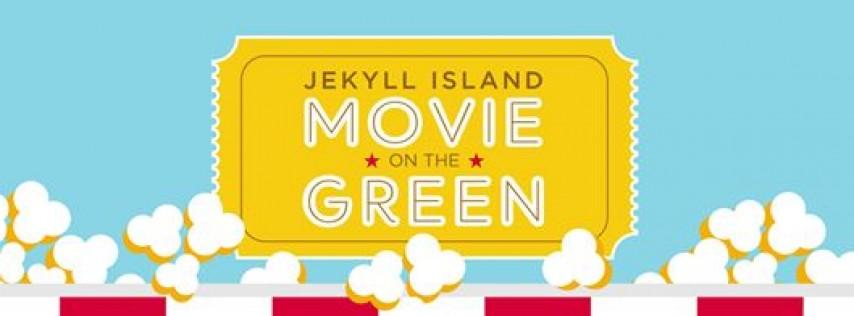 Jekyll Island Movie on the Green: The Polar Express