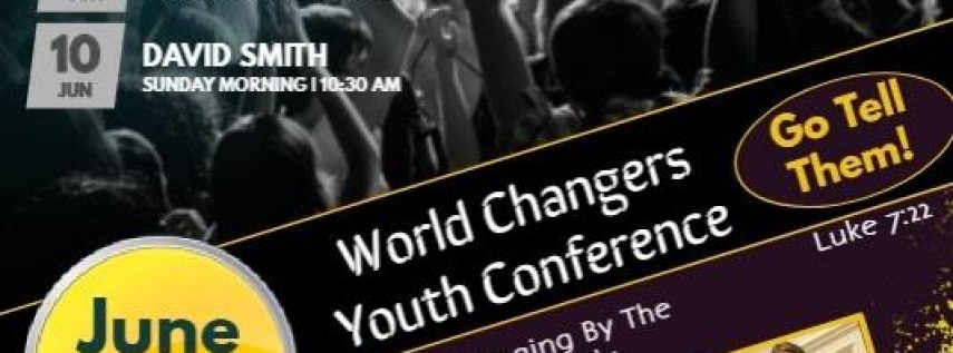World Changers Youth Conference
