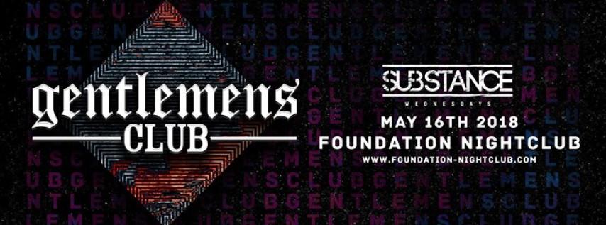 Gentlemen Club Seattle wa