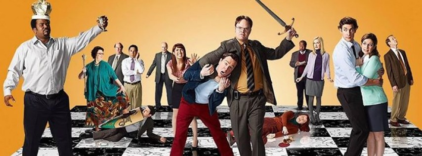 The Office Trivia Sunday July 1st at 7:00 PM