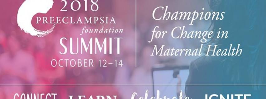 Preeclampsia Foundation Summit