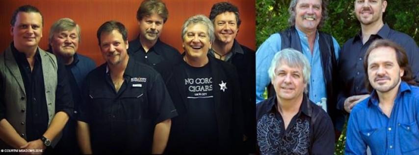 Atlanta Rhythm Section & Pure Prairie League