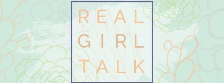 Women's   Real Girl Talk