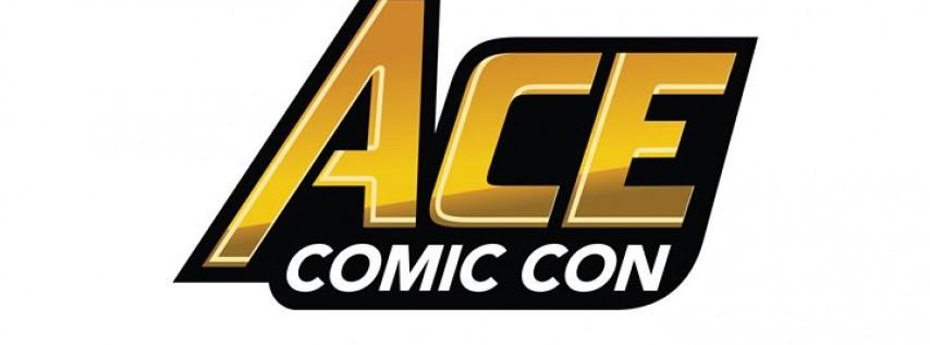 ACE Comic Con SEATTLE 2018