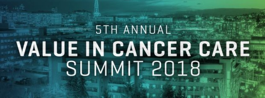 5th Annual Value in Cancer Care Summit
