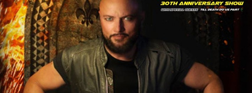Geoff Tates 30th Anniversary Of Operation: Mindcrime