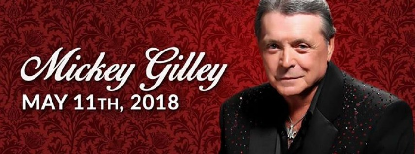 Mickey Gilley Concert!