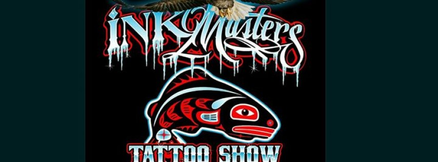 Anchorage Alaska Tattoo Expo - Ink Masters Show