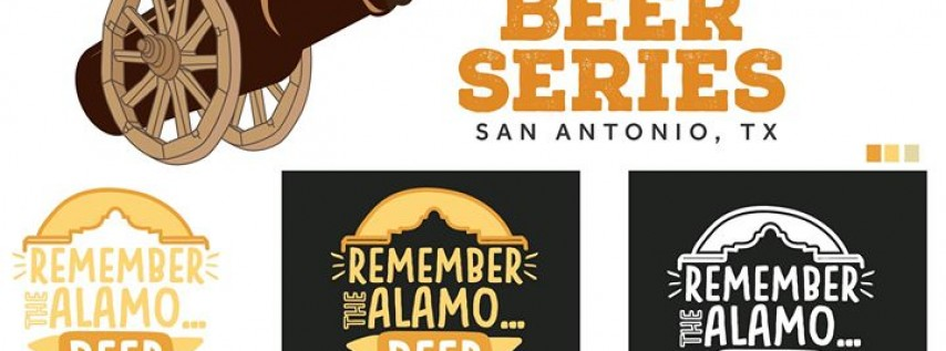 Remember the Alamo Beer! 5k and 10k Race 1 of 4 of the ABC 2018
