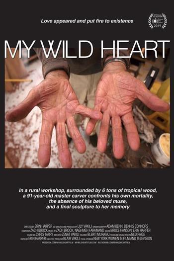 Orlando Film Festival - My Wild Heart - Short Documentary