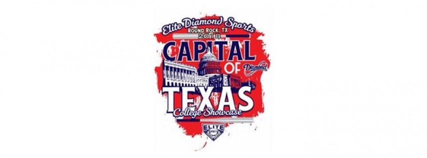 2018 Elite Diamond Sports Capital of Texas College Showcase