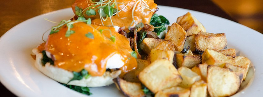 Celebrate Mother's Day with an Extravagant Brunch at Prairie Grass Cafe in Northbrook