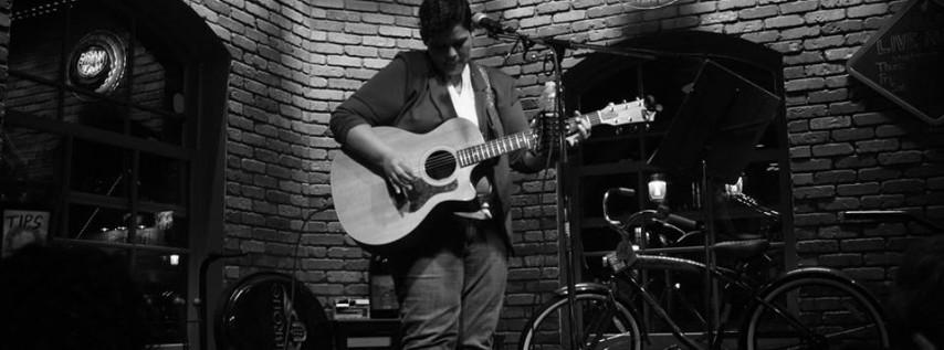 Sandra Hess Live at Roque Pub