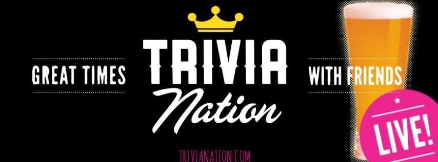 Trivia Nation at Roque Pub
