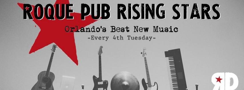 Roque Pub's Rising Stars