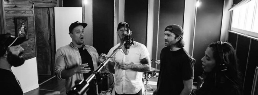 SiriusXM Presents Johnnyswim & Drew Holcomb and the Neighbors