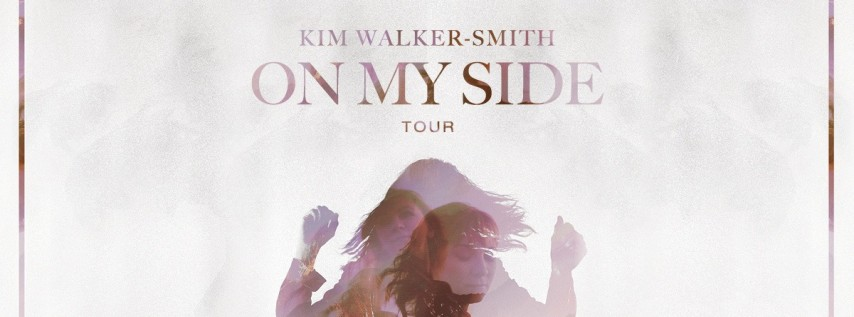 Jesus Culture Presents: On My Side Tour feat. Kim Walker-Smith