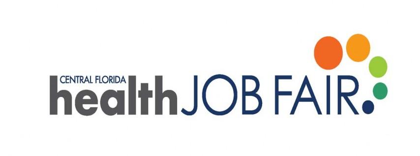 Central Florida Healthcare Job Fair