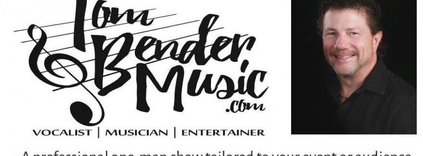 Mooney's Williamsville Presents Tom Bender 5/4 at 8:30pm