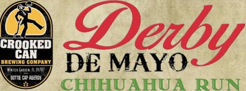 Derby De Mayo Chihuahua Run