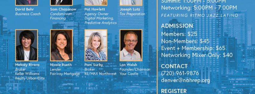 NAHREP Denver: Business Summit