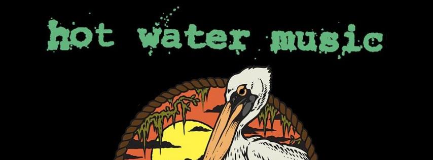 Hot Water Music at The Social