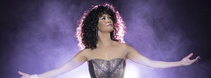 Greatest Love of All: Whitney Houston Tribute at Plaza LIVE Orlando