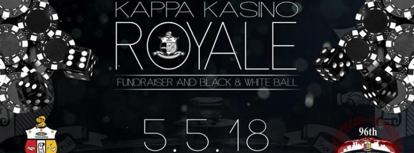 Denver Grand Kappa Kasino Royale