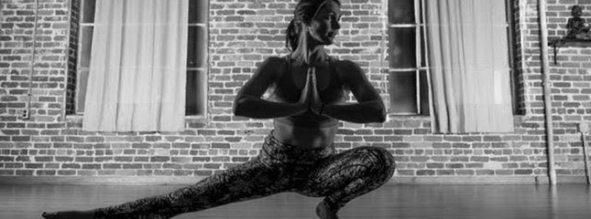 Denver Hokie Scholarship Fund Yoga Fundraiser & Happy Hour