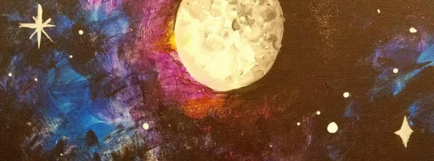 Paint Wine Denver Stellar Sun May 27th 5:30pm $25