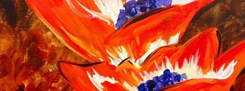 Paint Wine Denver Nectar Bowls Thurs June 7th 6:30pm $35
