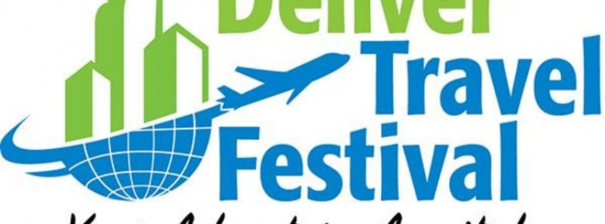 DENVER TRAVEL FESTIVAL- 10/27/18 - 10/28/18-NAT'L WESTERN COMPLEX