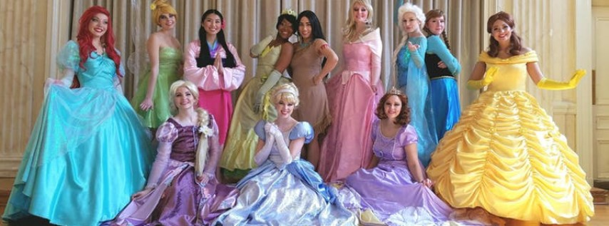 Denver Dazzling Princess Ball