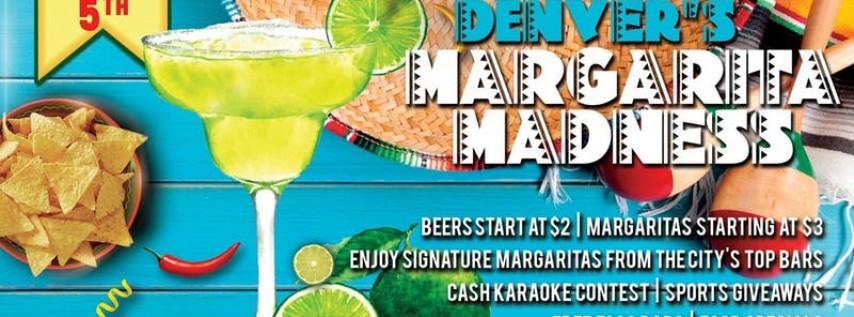 Denver Margarita Madness