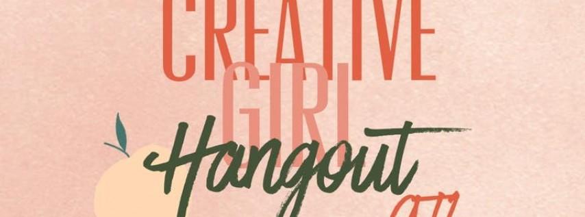 Creative Girl Hangout | Atlanta