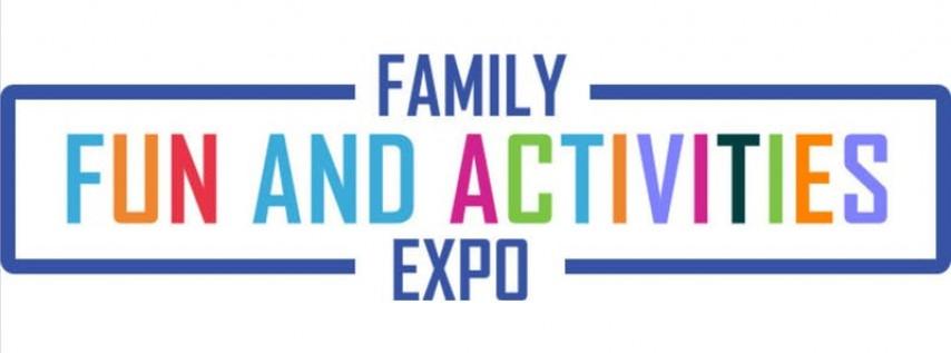 Family Fun and Activities Expo - Atlanta, GA