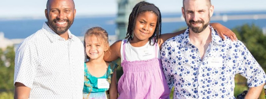 Building Our Families Atlanta: a how-to for the LGBTQ community