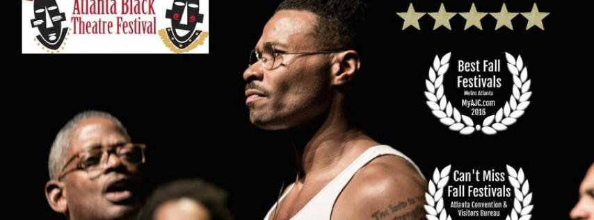 Atlanta Black Theatre Festival Access Passes