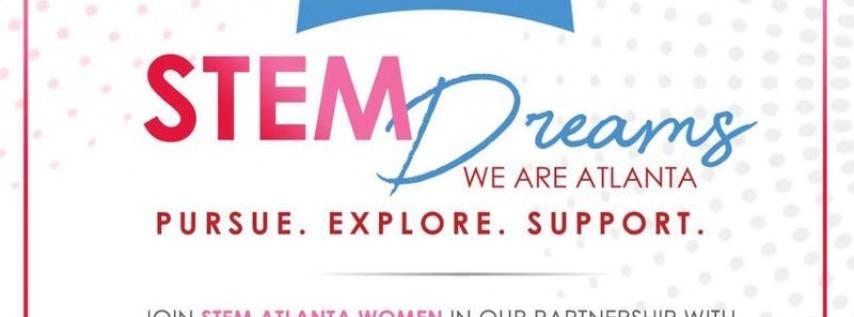 STEM Atlanta Women Presents: STEM Dreams Celebrity Golf Tournament & Sunday...