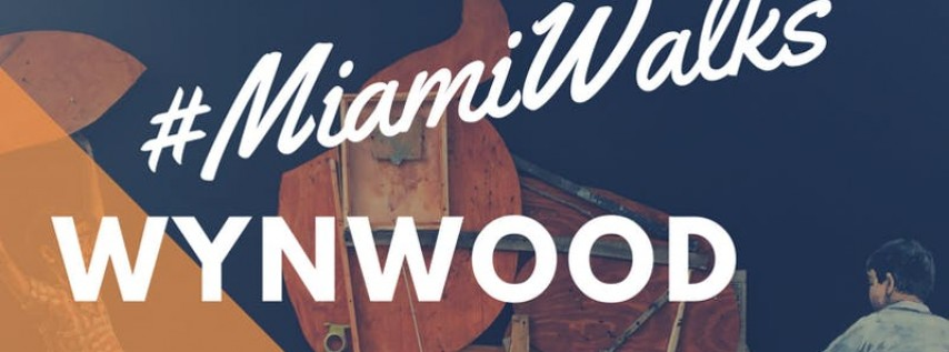 #MiamiWalks: Wynwood Art & Beer Tour