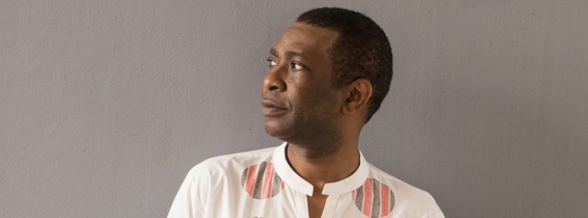 YOUSSOU NDOUR at The Sinclair
