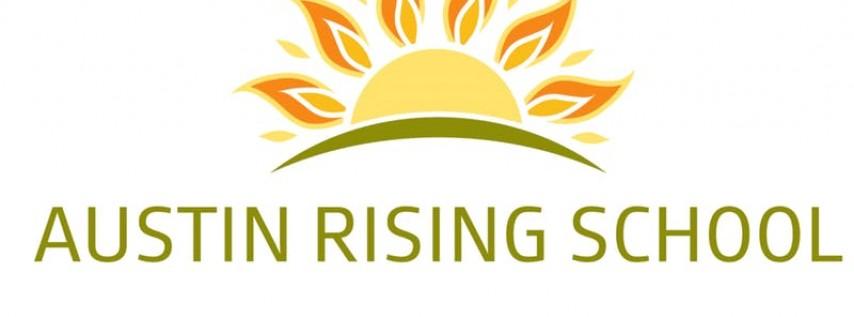 Austin Rising School campus visit