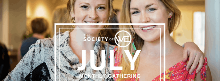 Society of Women Entrepreneurs: July Gathering (Austin, TX)