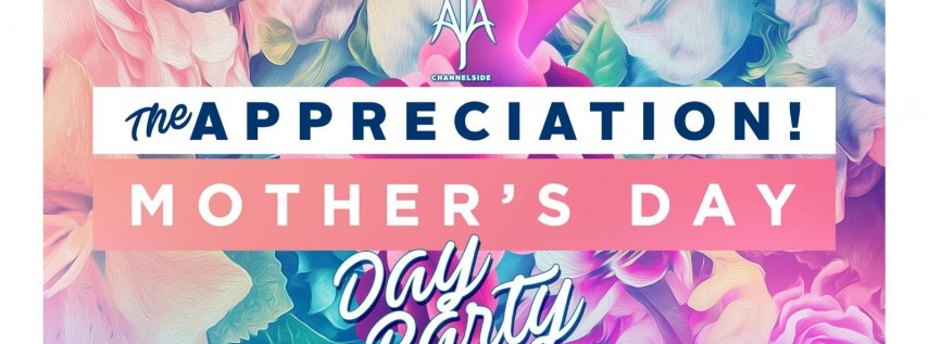 The Appreciation Mother's Day Party