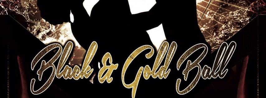 2018 Black & Gold Ball - A Journey Through Music