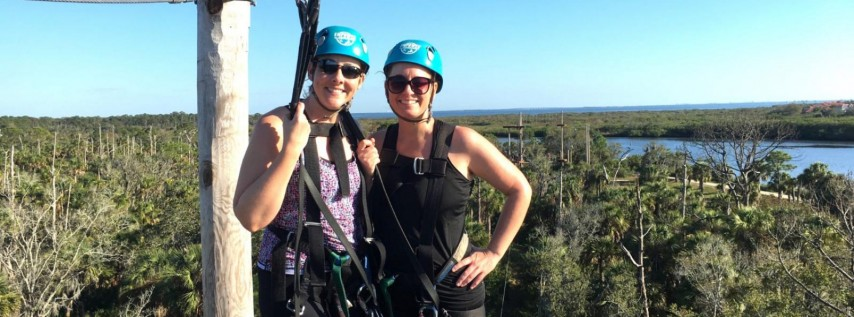 Mother's Day at Empower Adventures