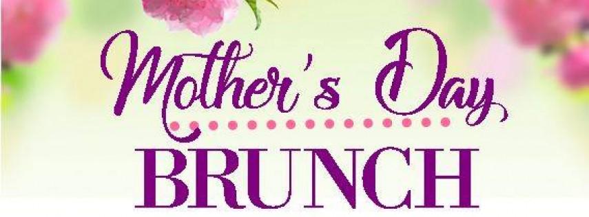 Mother's Day Brunch At La's Bistro