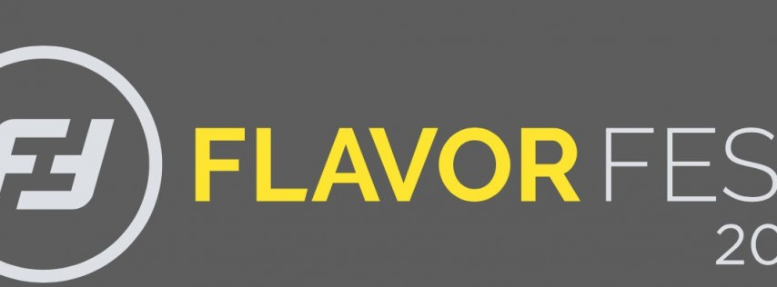 Flavor Fest 2018
