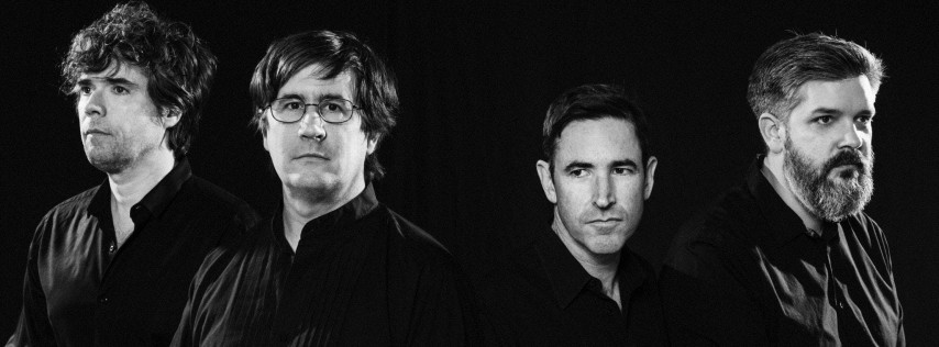 The Mountain Goats w/ Al Riggs @ The Orpheum